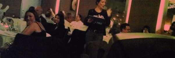 blindtest.org anime une soirée blindtest au restaurant «Le Plato», pour Package/GL Events et son client BNP Paribas (45 personnes). Pour en savoir plus sur nos animations blindtest: http://blindtest.org