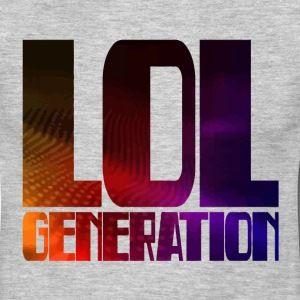 LOL generation