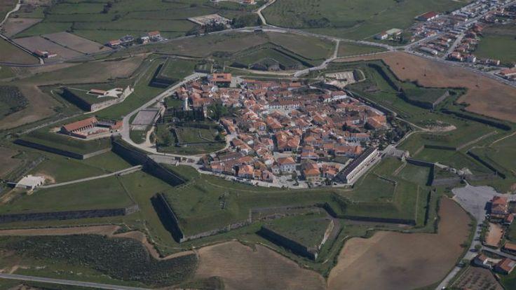 Fortalezas de Almeida, Elvas, Marvão e Valença candidatam-se à UNESCO