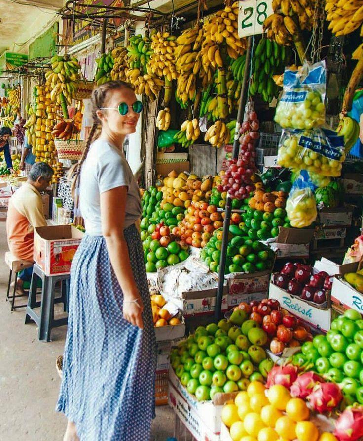 Do you like to eat fruits?? @kandy - Sri Lanka.  Photo by @adventuresofsophh  #srilanka_excursion #daytours #excursions #beautifulphoto #naturelovers #beautifulsky #shorttrip #excursions #holidaytrip #trip #nextdestination #bestholiday #bestvacation #yoga #morning #wildlifephoto #wildlifephotography #safari #animallover #naturephotography #beachlife #fruits #naturetour #wildlifeholiday