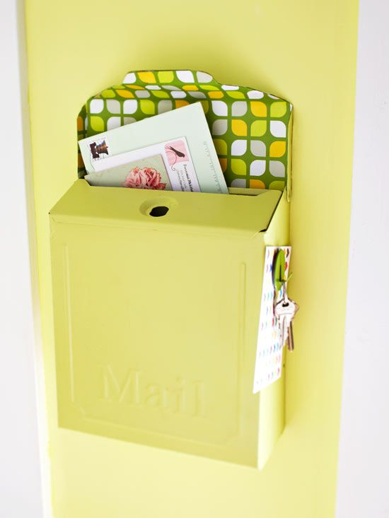 Daily Mail Organizing Center. Mail StorageOrganization IdeasOrganizing  SolutionsOffice ...
