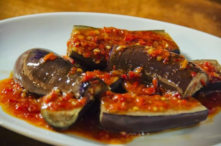 Resep Terong Ungu Sambal Balado Pedas Enak http://dapursaja.blogspot.com/2015/04/resep-terong-ungu-sambal-balado-pedas.html