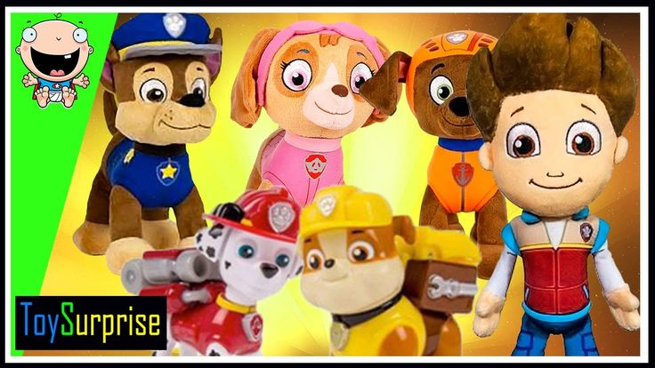 paw patrol full episodes english Toysurprise HD. videos of paw patrol please. Video compilation Paw - YouTube