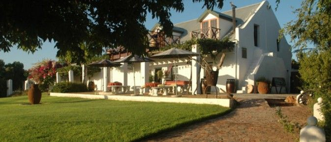 MELKBOOMSDRIFT GUESTHOUSE is situated in the heart of the Olifants River valley, between Vredendal and Lutzville, this working wine farm with a restored farmhouse, circa 1820, is an ideal stop-over between Cape Town and Namibia on the N7, with the West Coast 20 minutes away for whale spotting. http://www.melkboomsdrift.co.za/