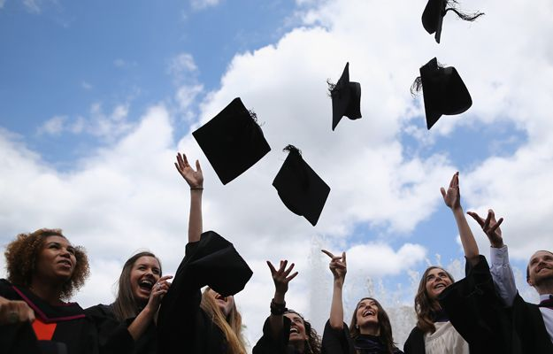 7 Things You Will Definitely Miss When You Leave Varsity