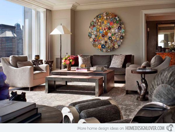 1056 best Living in a Great Room images on Pinterest Home - art for living room