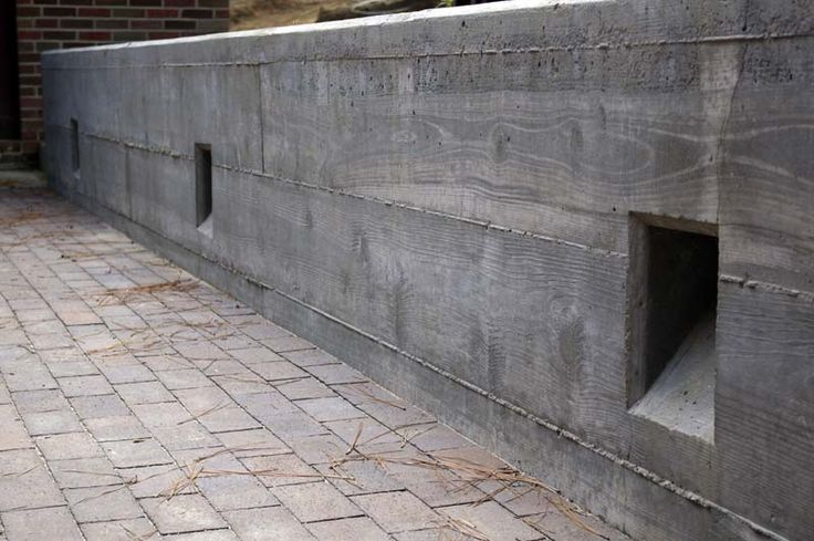 17 Best images about Carved Concrete Walls on Pinterest