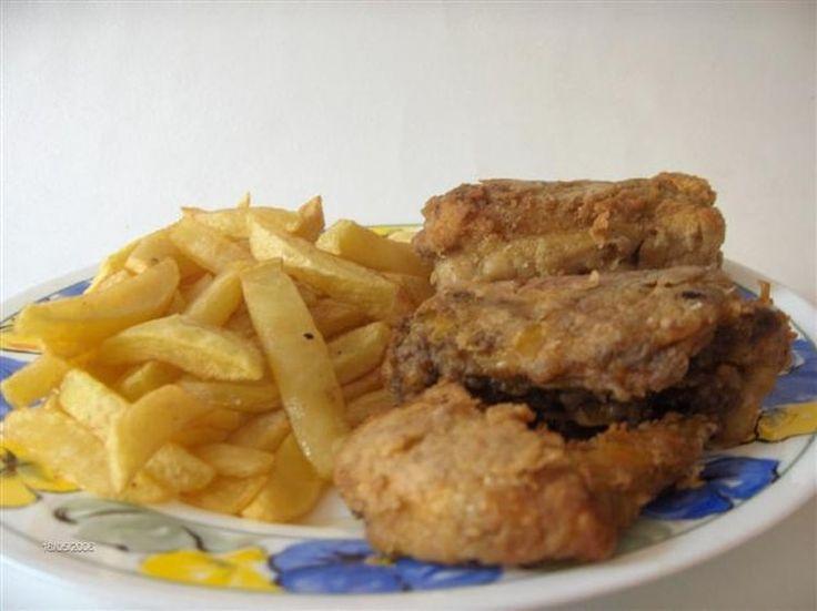 poulet frit l 39 am ricaine recipe poulet poulet frit. Black Bedroom Furniture Sets. Home Design Ideas