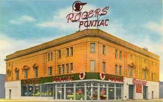 best pontiac dealerships images on pinterest cars