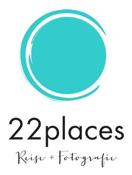22places - Blog über Reise + Fotografie