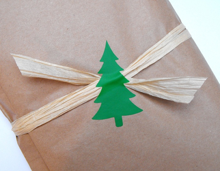 Wrapping design
