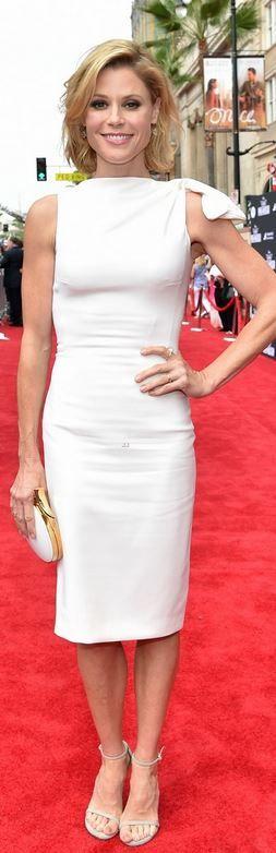 nude photos of julie bowen