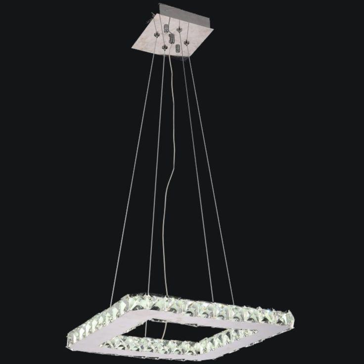 Best 25+ Modern crystal chandeliers ideas on Pinterest ...