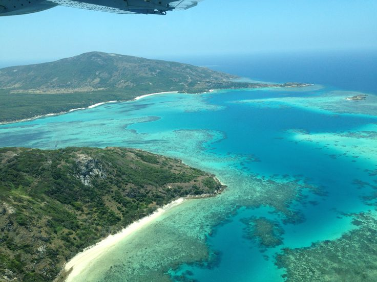 Lizard Island officially reopens today! Image taken this afternoon