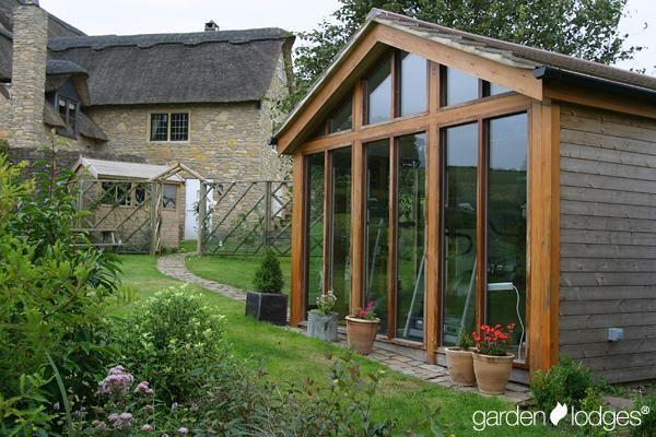 Garden Room I wish I had!