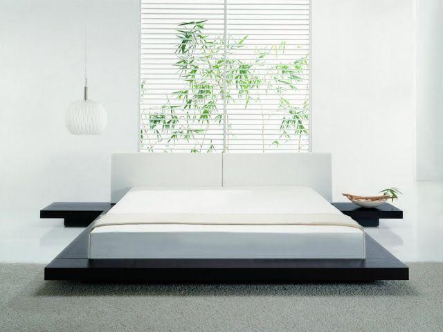 Современные кровати на платформе | Sweet home