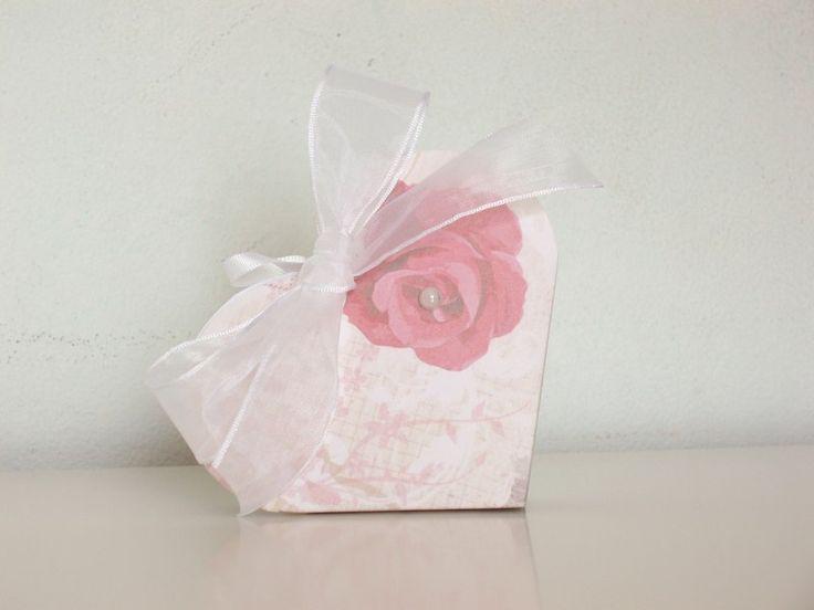 Scatolina+porta+confetti++di+Monica+Vittani+Handmade+su+DaWanda.com