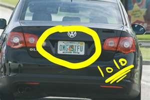 50 best images about Funny license plates on Pinterest ...