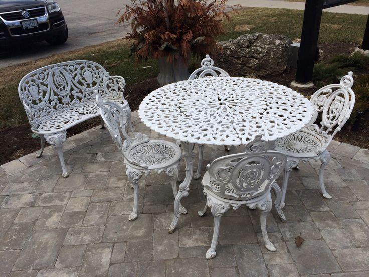 Viktorianischer Gartentisch   Lounge Sofa Überprüfen Sie Mehr Unter Http:// Loungemobel.com