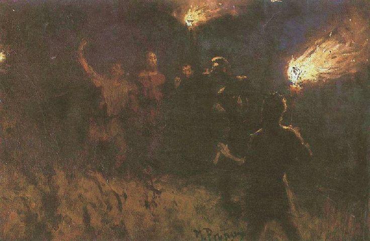 ilya-repin-the-arrest-of-christ-1886.jpg 1,200×783 pixels
