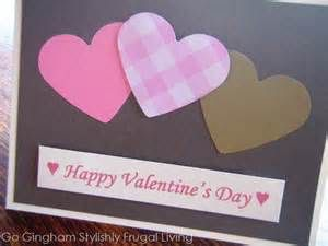 celebrate valentines day with simple homemade decorations that are from christmas easy goodie bags homemade cards and beets for dinner