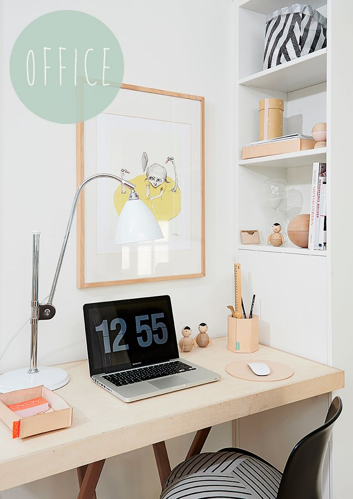 Office - OYOY Living Design ApS