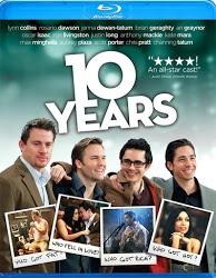 Um grupo de amigos do Ensino Médio se reúnem dez anos após o término dele, e refletem sobre o que aconteceu com suas vidas. Jake (Channing Tatum), é um homem apaixonado por sua namorada (Jenna Dewan-Tatum) e pronto para propor em casamento, até que reencontra a ex-namorada do Ensino Médio (Rosario Dawson).