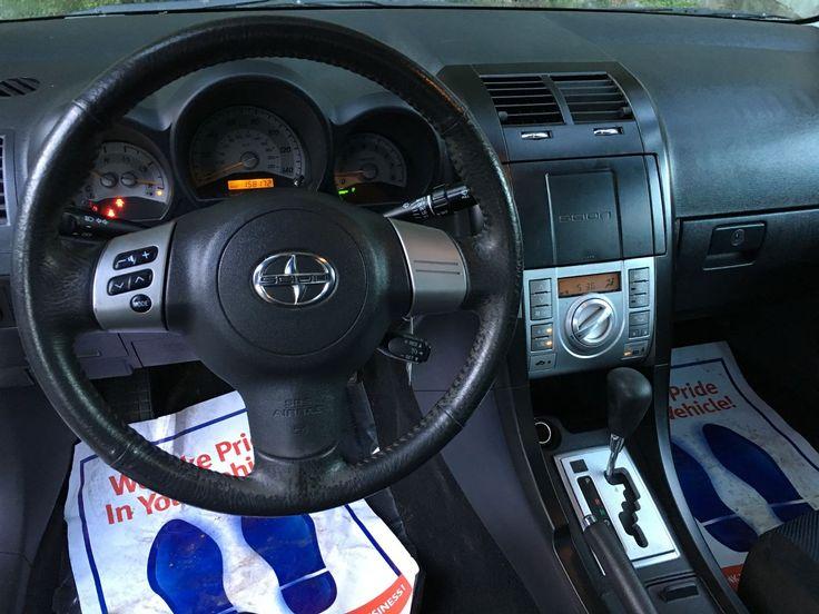 2007 SCION TC - Prestige Motors of Malden Inc
