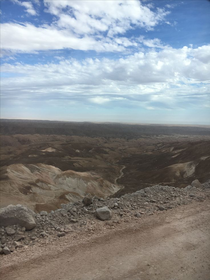 Quebrada del Diablo, Putre-Arica.