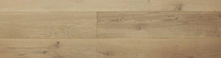 Woodline Parquetry solid wood flooring - European Oak Rustic 190mm 1 strip