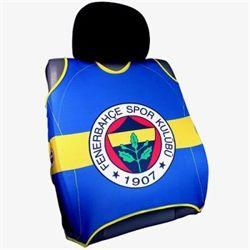 Fenerbahçe Oto Koltuk Kılıfı Forma (Arma)