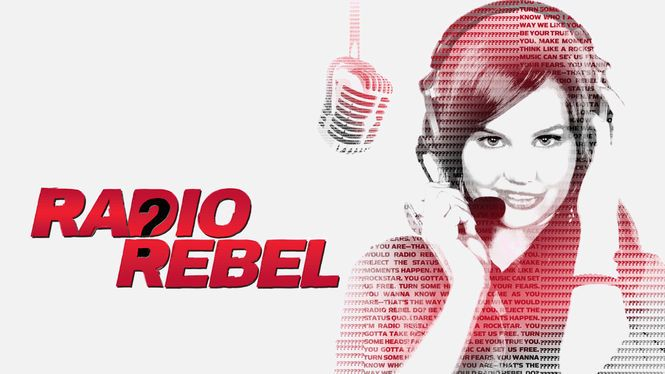 "Check out ""Radio Rebel"" on Netflix"