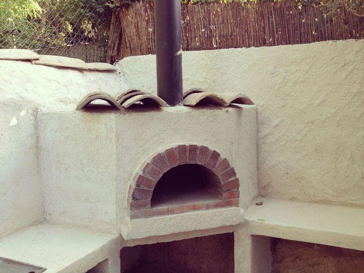 Four A Bois Maison #15: Réaliser Soi-même Un Four à Bois / Pizza Dans Cet Article, Nous Allons