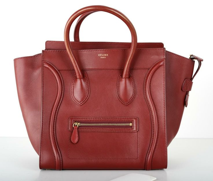 C¨¦LINE on Pinterest | Celine, Handbags and Leather