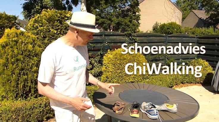 De juiste schoenkeuze voor blessurevrij wandelen en hardlopen is natuurlijk erg belangrijk. Bij ChiWalking is één van de technieken om je voeten op een soepele manier van de grond af te halen. Daarom is het belangrijk dat je ook een soepele schoen hebt met een soepele zool, zoals deze.