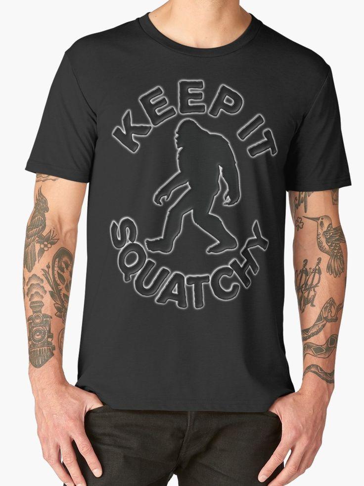 """""""Untitled"""" Men's Premium T-Shirts by PapaSquatch   Redbubble"""