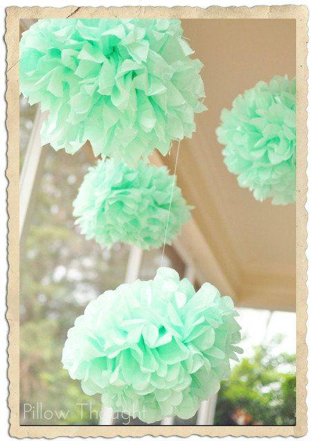 Plus de 1000 idées à propos de Oh So Pretty Pom Poms sur Pinterest