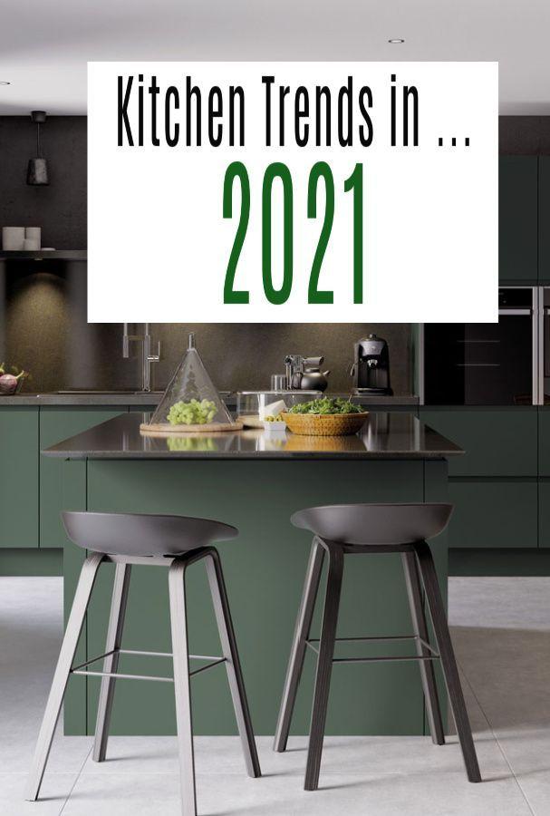 Kitchen Trends in 2021 - The Best New Kitchen Ideas ...