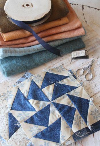 Blackbird Designs - One stitch at a time