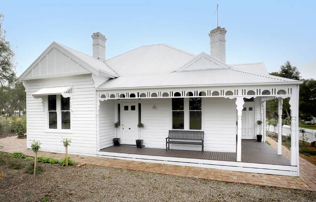 WINCHELSEA | Deans Marsh, VIC | Accommodation