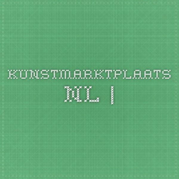 KUNSTmarktplaats.nl |