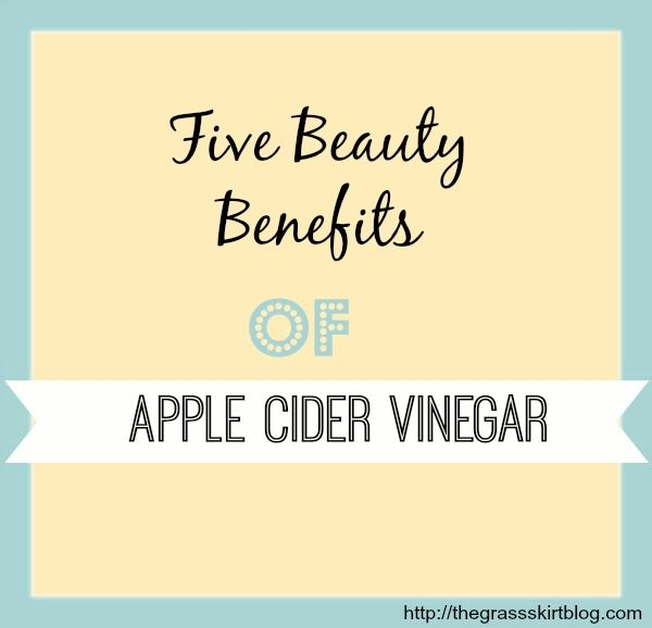 Beauty benefits of Apple Cider VinegarBlondes Hair, Skin Caretip, Apple Cider Vinegar, Apples Cider Vinegar, Skin Care Products, Oil Nature Remedies, Beautiful Products, Healthy Living, Beautiful Benefits