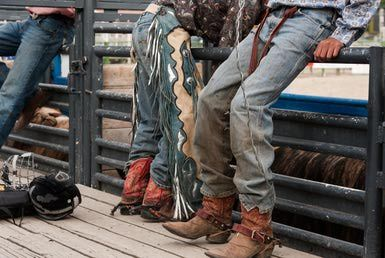 Professional Rodeo Cowboys Association - March Schedule