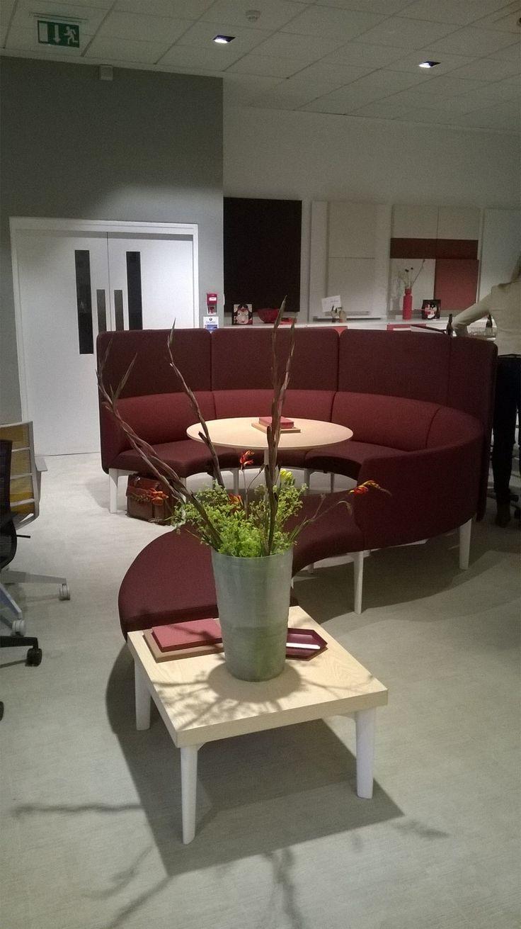 54 best Sedus Stoll images on Pinterest   Office furniture, Hon ...