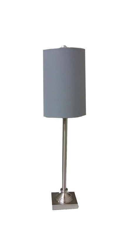 ONE IN STOCK Tall N Skinny Table Lamp Rent8 Buy 36