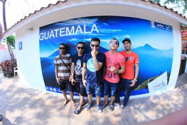 Port of Guatemala