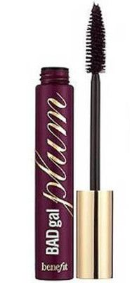 A perfect pop of plum! Benefit BADgal Plum Intensifying Mascara. #eBayCollection
