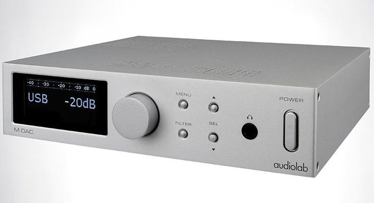 DACs: everything you need to know | What Hi-Fi?