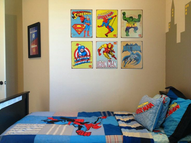 Toddler Boys Superhero Bedroom Ideas 68 best lego and superhero bedroom ideas images on pinterest