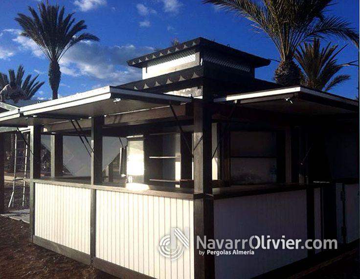 158 mejores imu00e1genes sobre Ideas de bares y balnearios de playa en ...